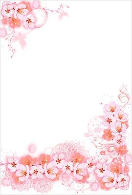 椿や桜の華や、扇子や毬などの縁起物が繊細なタッチ