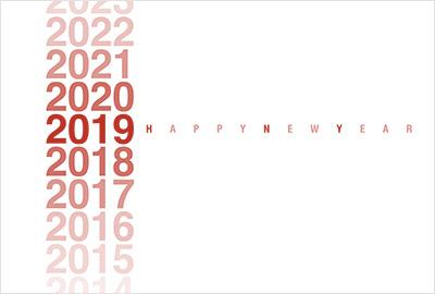 INDIVIDUAL LOCKERの年賀状素材2
